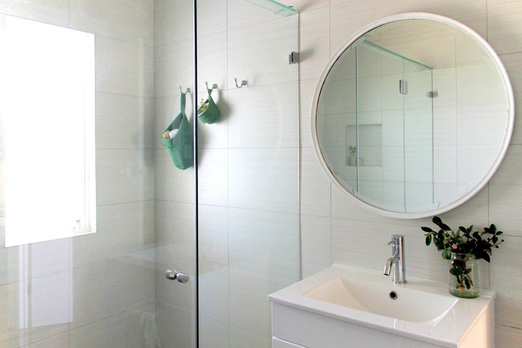 Ashgrove - Bathroom Design And Styling