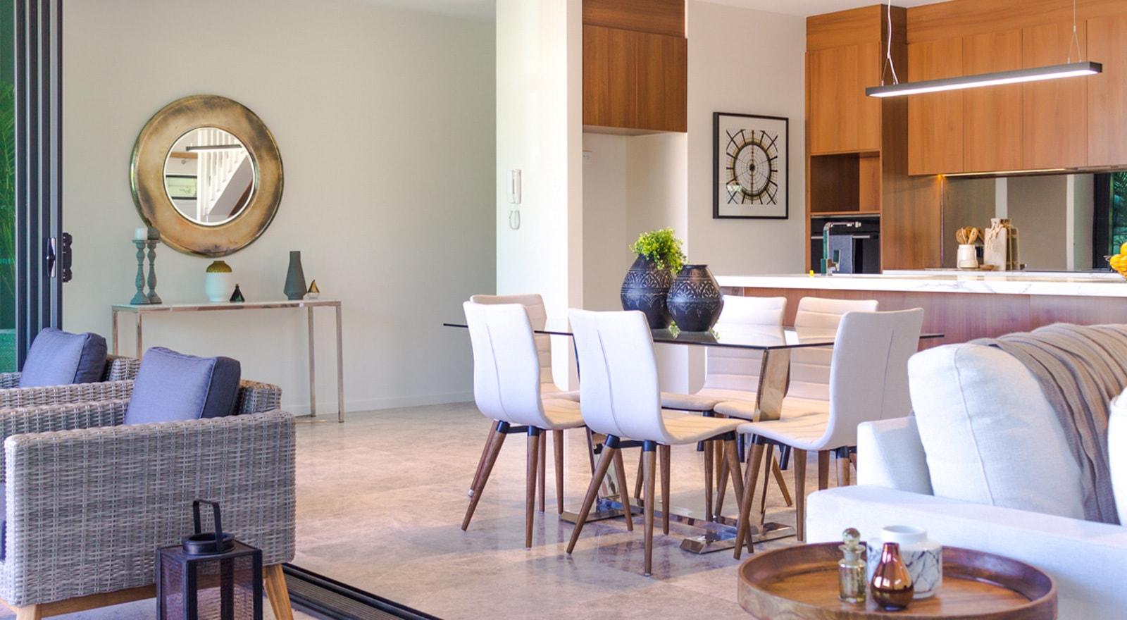 Rachael Honner Styling Interior Styling Brisbane Property